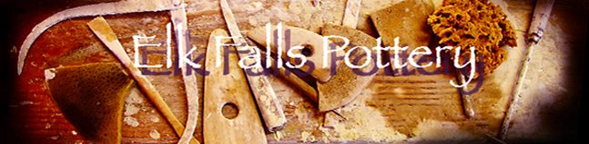 Elk Falls Pottery
