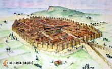 Barcino en l'època romana
