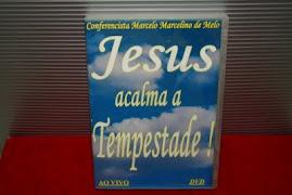 Tema: Jesus acalma a tempestade.
