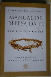 Manual de Defesa da Fé .