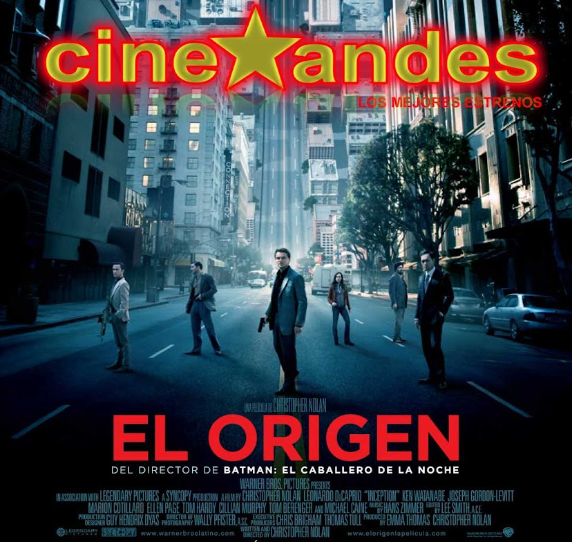 CINE ANDES