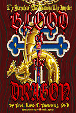 Blood of the Dragon: The Journals of Vlad Draculya the Impaler