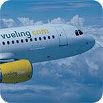 Vueling:  8 giorni per volare a partire da 35,93€