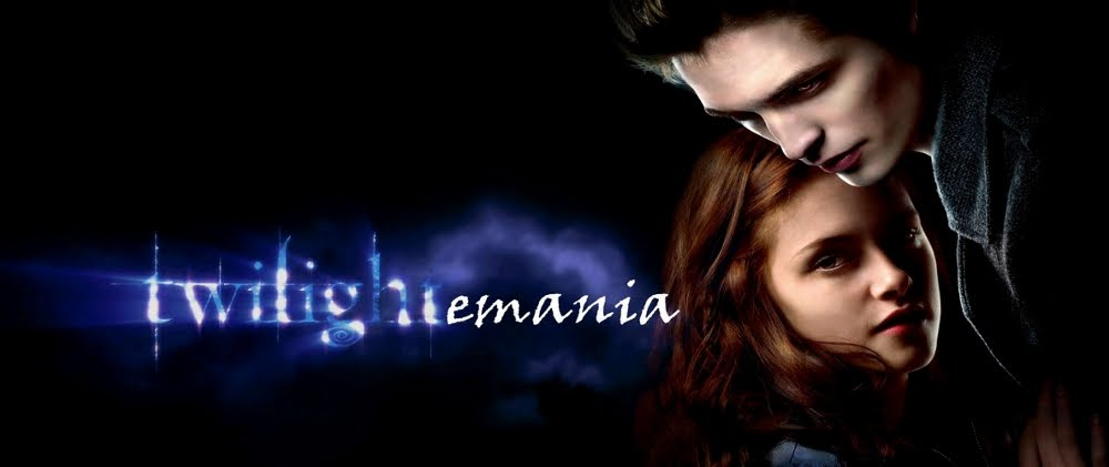 Twilightemania