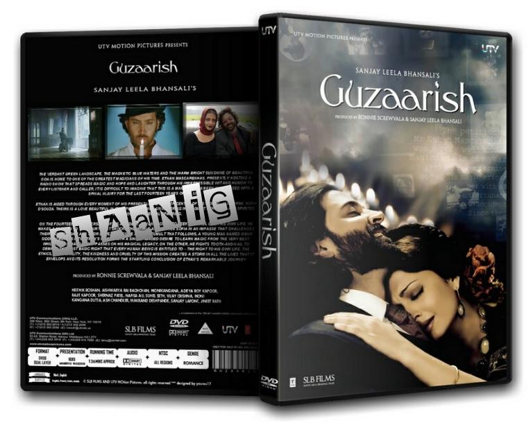 Guzaarish /  2010 / Hindistan / Mkv