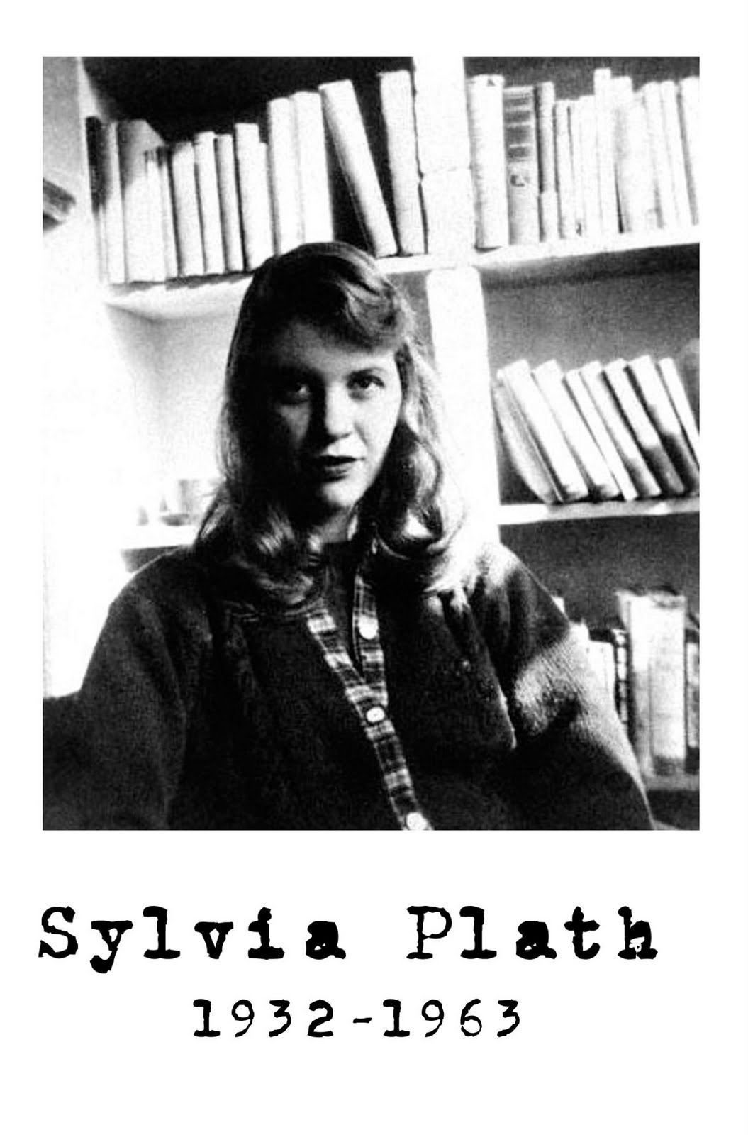 Winter Landscape With Rocks Sylvia Plath : ` sylvia plath illustrated poems