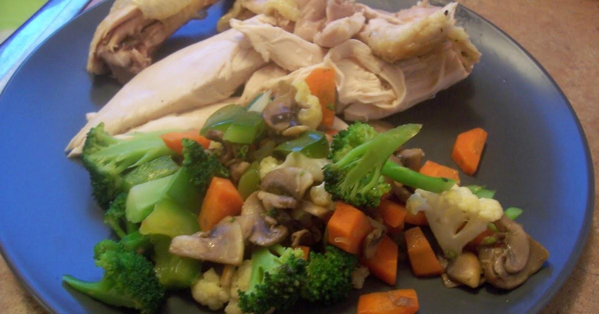 Les passions de julie poulet entier - Cuisiner un poulet entier ...