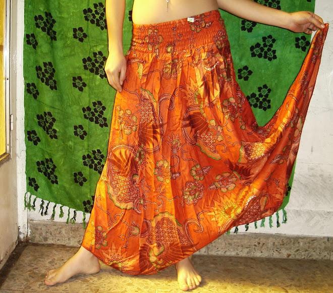 ropa hindu