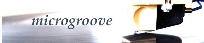 micro-groove