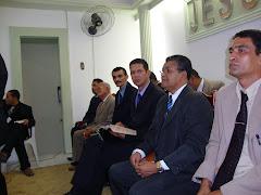 ANIVERSÁRIO DA CEADALPE EM JARDIM PAULISTA ALTO I