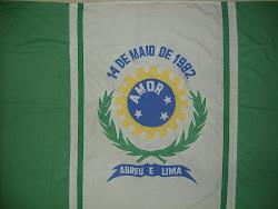 BANDEIRA DA CIDADE DE ABREU E LIMA