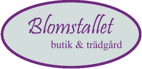 Blomstallet