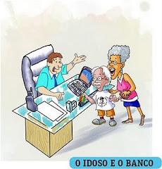 "Click ""O idoso e o Banco"""