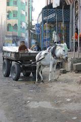 El trabajo infantil no es inusual