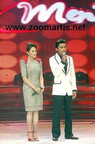 Komen Ziana Zain mengenai kejayaan Mohd Mentor