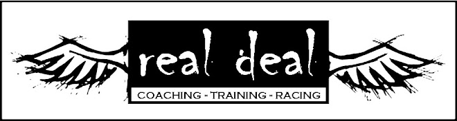 Real Deal Racing