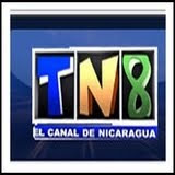 TN8 TV NICARAGUA