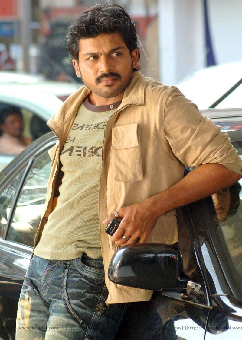 Actor Karthi Movies Download