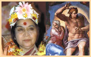 Sahaja Yoga Bowmanville: Easter Reminds Us of the Gift of Shri Jesus