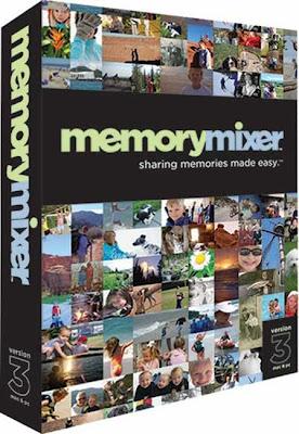 Memory mixer 4 coupon