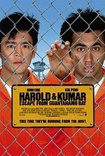 Harold and Kumar Escape from Guantanamo