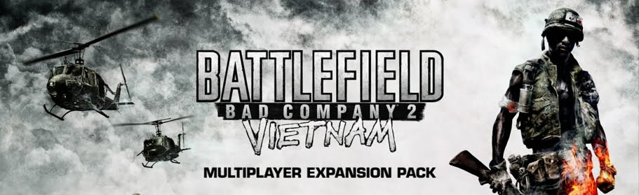 Battlefield Bad Company 2 Vietnam Download