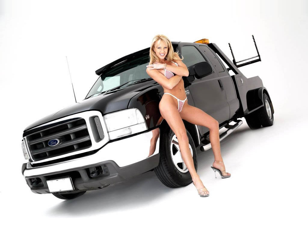 cool image: HotSexyBikini Girls with Car Wallpapers Gallery-24
