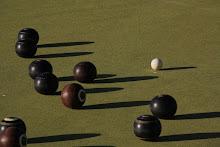 Land bowl...jeu de boule australien!