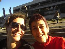 Brisbane avec maman