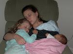 a moms job never ends
