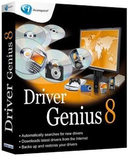 Driver Genius [Español] [+Keygen] [Actualizable]