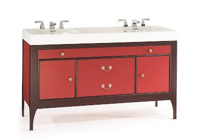mobilier baie design elegant