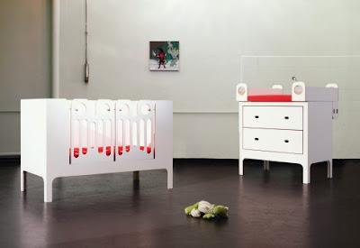 amenajari camere copii
