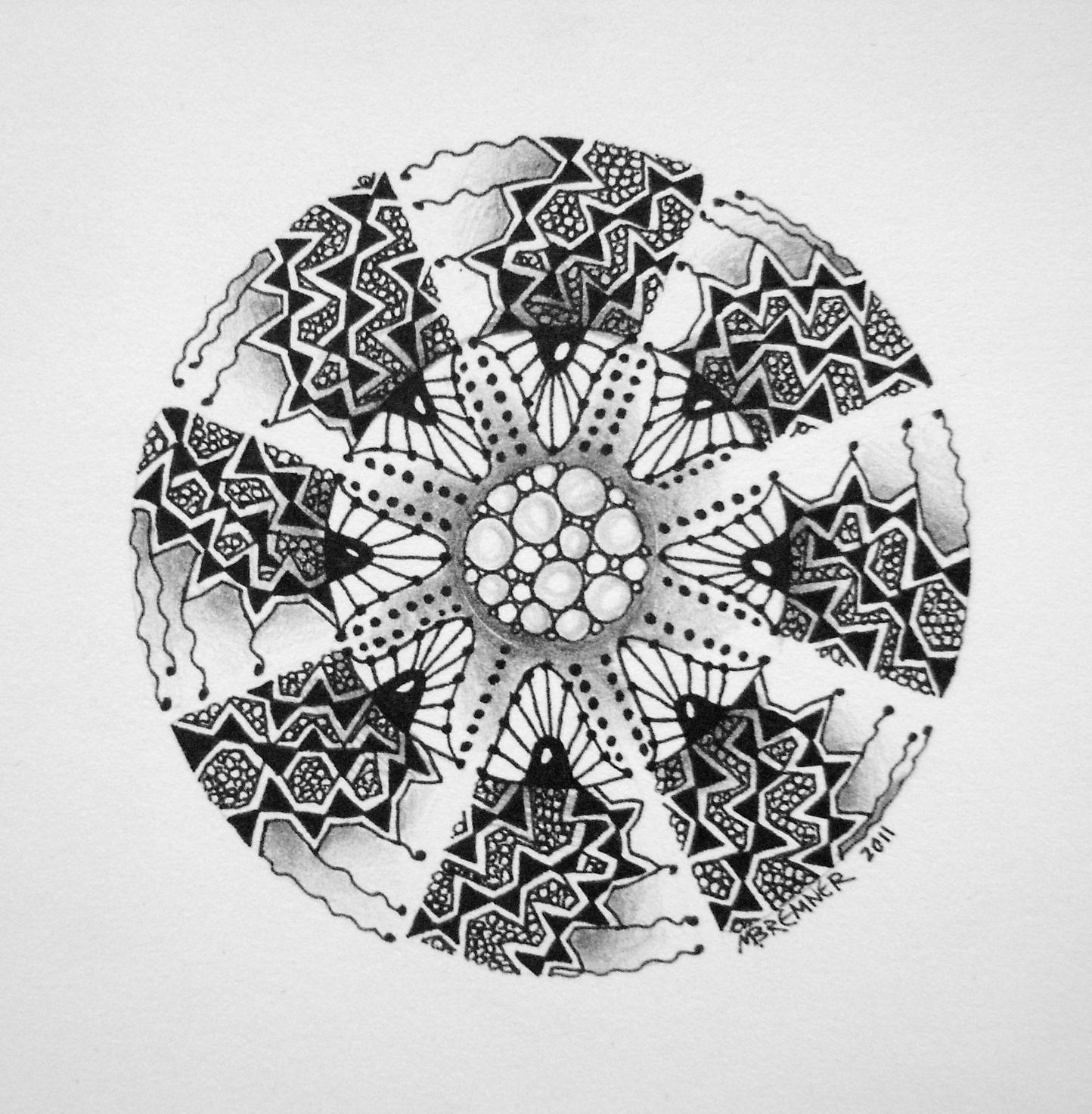 Image Result For Lotus Mandala Color