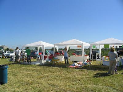 Feria Santa Barbara 2008 - Fotos de la Feria