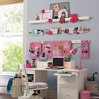 Puerta al sur decoraci n de dormitorios para adolescentes for Fotografia cuadros decoracion