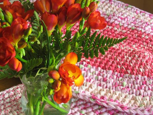 Puerta al sur servicio de alquiler de mobiliario tejido - Alquiler alfombras ...