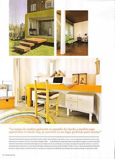 int 7 Living Diciembre - Revista Living - De buena mandera...