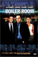 Бойлерная (Boiler Room)