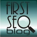 First Seo Blog