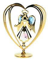 Ангел и сердце