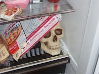 Женский холодильник