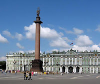 Санкт-Петербург, Эрмитаж