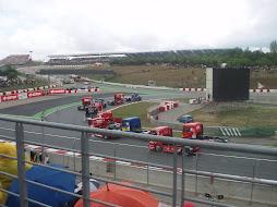 Gran Premi Camió 2008