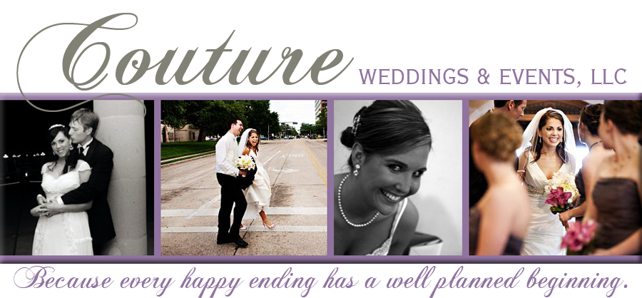 Couture Weddings and Events, LLC