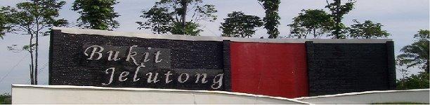 Bukit Jelutong Residents Association