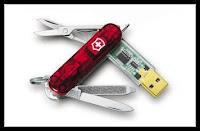 Nejzajímavější USB klíčenky - flash disky