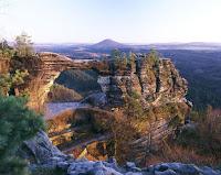 Pravčická brána mezi 7 novými přírodními divy světa?