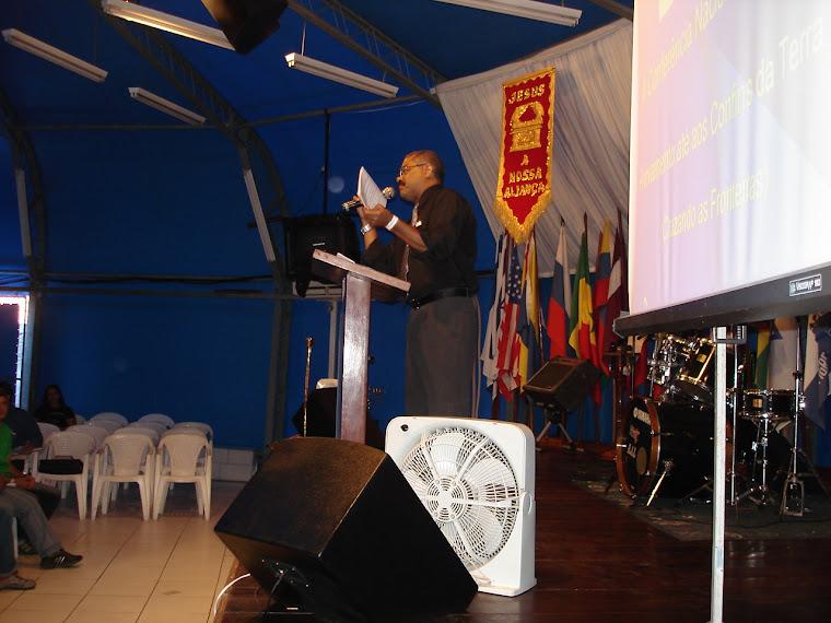 II Conferencia Nacional  do LINK Rio de Janeiro