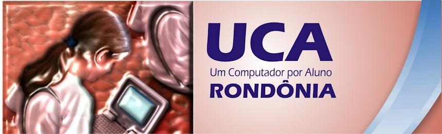 UCA RONDÔNIA